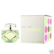 Britney Spears Believe Eau de Parfum Edp 100 ML (Woman)