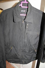 Bomber, Harrington Regular SCHOTT Coats & Jackets for Men