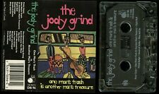The Jody Grind One Man's Trash (Is Another Man's Treasure) USA Cassette Tape