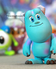 MONSTERS & Co. - Sulley Cosbaby S Mini Figure Hot Toys