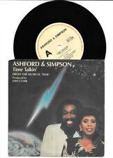 R&B & Soul Very Good (VG) Sleeve Single Vinyl Records