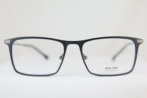 GREAT NEW POLICE FLUID 4 EYEGLASSES !  MADE IN ITALY