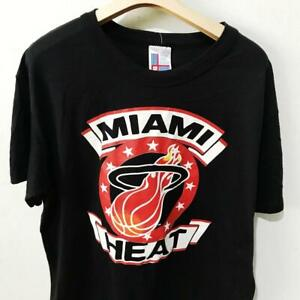 Vintage Miami Heat Shirt NBA Basketball Champs 2021 New Tee Vintage Men Gift Tee