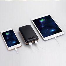 Batería Externa Alta Capacidad Cargador  Portátil Power 2 Puertos  Nexus 6P 5X