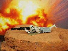 Hasbro Star Wars 1:32 Soldier Figure Clone Trooper Stormtrooper COMMANDER BLY K