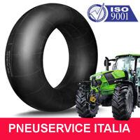 Camera d'aria 11.2-20 (280-320/70-20) VALVOLA FERRO TR218A Macchine agricole