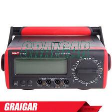 UNI-T UT801 UT-801 Multimeters/Multimeters/ Bench Type Digital Multimeters