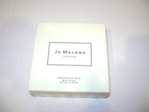 JO MALONE Pomegranate Noir Bath Soap 6.3 oz - NIB 100% Authentic & Free Shipping