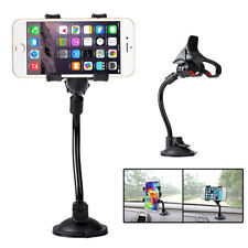 360° Car Holder Windshield Mount Bracket for Mobile Phone GPS iPhone Samsung New