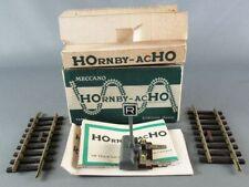 Hornby AcHo 664 Ho Sncf Signal de Voies Ralentisseur Laiton Neuf Boite