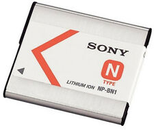Genuine Sony NP-BN1 Original Battery DSC-WX150 WX50 W350 W510 W560 W620 T110 WX5