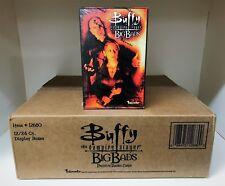 Buffy the Vampire Slayer - Big Bads Premium - Sealed 12 Box Case - Inkworks 2004