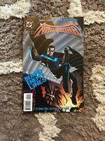 Nightwing (Mini-Series) #2 Dc Comics