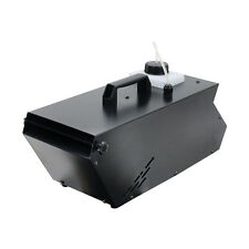 Equinoccio De Vapor 1000 Hazer Máquina De Humo Dmx Efecto Dj Discoteca Venue