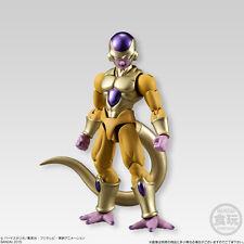 "Bandai 掌動 SHODO NEO 3.75"" DragonBall SUPER Vol2 Golden Form Frieza Action Figure"