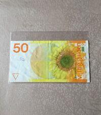 Bankbiljet 50 Gulden 1982