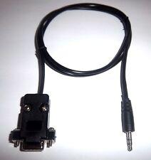 RS232 AUTRONIC ECU SERIAL PC - 3.5MM JACK PROGRAM CABLE - SM2 SM3 SM4 & EV09