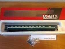 ACME 52103, RZD Weitstrecken-Schlafwagen WLABm, Typ Görlitz, Ep. V, KKK, NEU/OVP