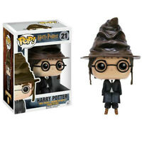 FUNKO POP 21 HARRY POTTER  FIGURINE VYNILE