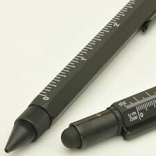 Monteverde One Touch Stylus Function Tool .9mm Pencil Black (MV35240)