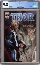 Thor #9 - CGC 9.8