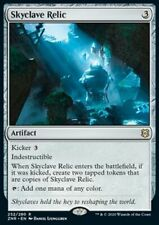 FOIL: Skyclave Relic (Rare) - Zendikar Rising *TOP Magic MtG*