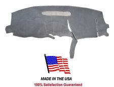 1999-2005 Pontiac Grand AM Dash Cover Gray Carpet PO16-0 Made in the USA