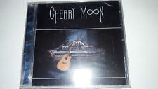CHERRY MOON Cherry Moon Pop/Easy Listening CD Album 12 Tracks NEU+foliert!!!