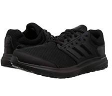 NIB Men s Adidas Galaxy 3 Running Shoes Size 11 Wide 2E Black MSRP  59.99 46fd184ac