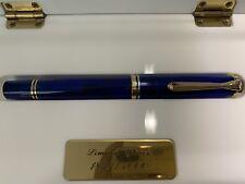 Pelikan Blue Ocean Limited Edition Füllfederhalter