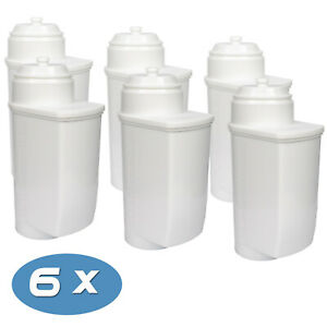 2x Wasserfilter für Bosch Siemens Brita Intenza TZ70003 TCZ7003 TZ70033 467873