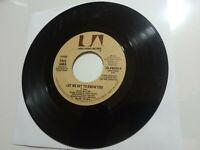 "1974, Paul Anka: One Man Woman/One Woman Man [G+] 7"" 45RPM vinyl record (United)"