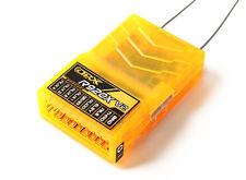 OrangeRX R920X V2 SBUS DSM2 DSMX Compatible 9Ch 2.4 Receiver Orange RX
