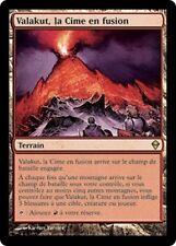 Valakut, la cime en fusion -  Valakut, the molten pinnacle - Magic mtg -