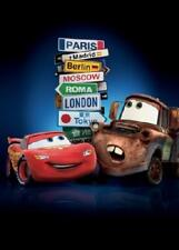 Cars 2 Poster 24inx36in