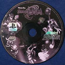PS1 - Playstation ► Space Jam ◄