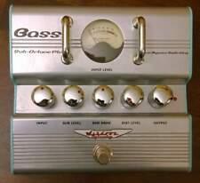 ASHDOWN Bass Sub Octave pedal