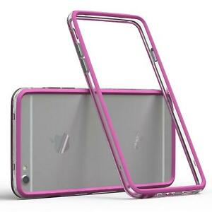 Bumper for Apple IPHONE 6 IPHONE 6s Case Frame Wallet Cover