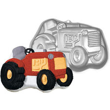 Tractor Cake Pan by Wilton #2063 - NEW