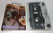 Mexican R 'n' B by The Stairs (RARE CASSETTE, 1992 Go! Discs (USA)) PROMO VG+