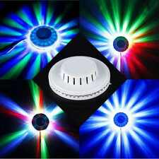 Sunflower Light Effect 48LED RGB Stage Lighting Bar Party Disco DJ Lamp Decor