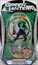 Green Lantern Movie Masters Series 1 Tomar-Re AF MINT
