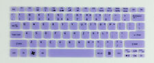 Backlit Keyboard Silicone Skin Cover Protector Film For Acer Ultrabook Aspire S3