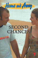 Second Chances by Jane Anderson (Paperback, 2005) Home & Away