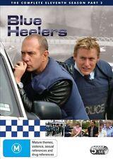 Blue Heelers : Season 11 (DVD, 2010, 10-Disc Set)