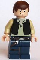 LEGO® Star Wars™ Han Solo from 7965 Falcon