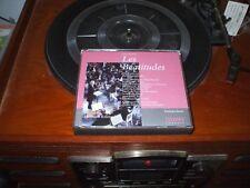 FRANCK Les Beatitudes Helmuth Rilling 2 CD FATBOX SET HANSSLER IMPORT