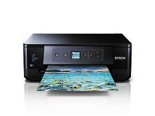 Epson Expression Premium XP-540 Tintenstrahldrucker A4 Scanner, Duplex, WLAN