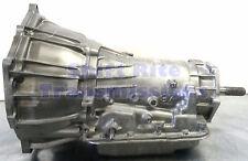 4L65E 2002-2006 4X4/AWD 6.0L REMANUFACTURED TRANSMISSION M32 TRAILBLAZER