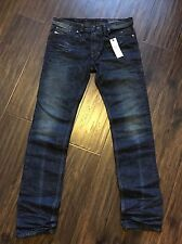DIESEL Shioner 805A Blue Icon Limited Men's Jeans 29W 30L